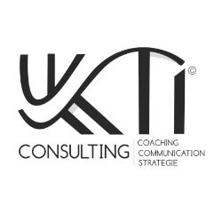 Création logo et charte graphique : KTI Consulting