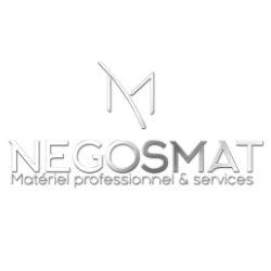 Création logo : Negosmat