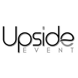 Création logo : Upside Event