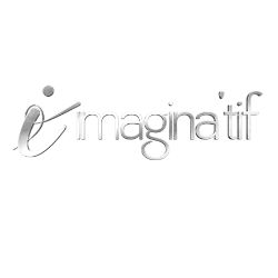 Création logo et design devanture magasin : Imaginatif